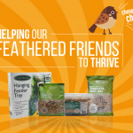 The Original Factory Shop Bird Food Offers from 1 March 2021