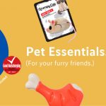 LIDL Pet Essentials From Sunday, 7th February 2021
