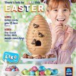 ALDI UK Easter Brochure 2021