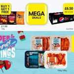 Londis Offers 5th June - 2nd August 2020
