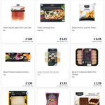 LIDL Deluxe Food Offers from Thursday 30th April 2020
