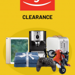 Argos Clearance from 11th November 2020