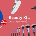 Lidl Beauty Kit Offers From Sunday, 24th January 2021