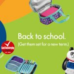 Back to School Stationery Offers