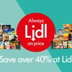 ALDI Sainsbury's Trolley Comparison Press! Save Over 40%