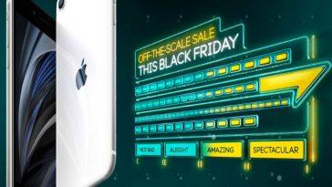EE Black Friday Deals