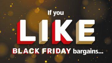 ALDI Black Friday Deals