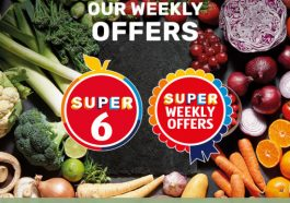 Aldi Super 6 & Super Weekly Offers From 26th February 2021