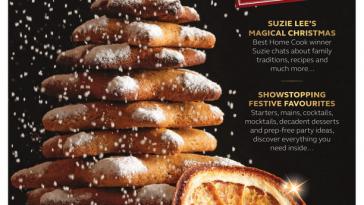 SuperValu Magazine Christmas 2020