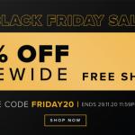 Cross Black Friday Deals