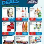 Bestway Wholesale 1st Jan - 28th Jan 2021 Monthly Deals Brochure Preview
