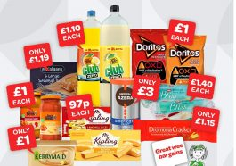 Spar Offers 15th February – 7th March 2021