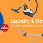 LIDL Laundry Home Offers From Thursday, 14th January 2021