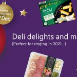 LIDL New Year's Eve Food from Saturday, 19 December 2020