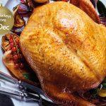 LIDL Fresh Turkeys Offers From Thursday, 10th December 2020