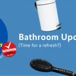 Lidl Bathroom Updates Offers From Sunday, 22nd August 2021