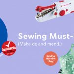 LIDL Sewing Must Haves Offers From Sunday, 1st August 2021