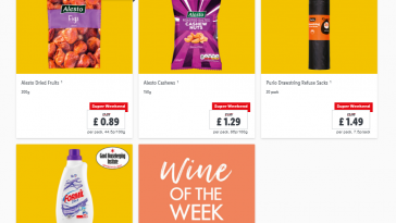 Lidl Super Weekend From 22nd January 2021 LIDL Weekend Offers