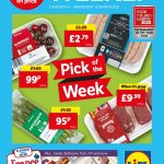 Lidl Offers 4/3/2021-10/3/2021
