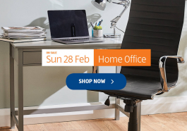 Aldi Special Buys Sunday, 28th February 2021 Home Office