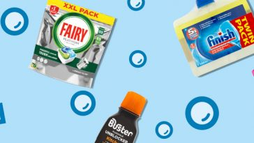 Lidl The Big Clean Event Offers From Thursday 27th May 2021
