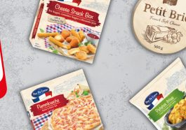LIDL Flavour of The Week France from Thursday, 4th March 2021