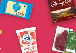 LIDL St David's Day Offers from Thursday, 25th February 2021