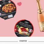 Lidl Valentine's Day Food Offers from Thursday, 4th February 2021