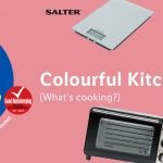 LIDL Colourful Kitchen Offers From Thursday, 1st April 2021