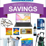Costco Offers 29th March to 18th April 2021