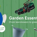 LIDL Gardening Event Offers From Thursday, 1st April 2021