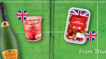LIDL Big on the Perfect Serve Offers From Thursday, 24th June 2021