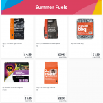 LIDL Summer Fuels From Wednesday 21st April 2021