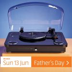 Aldi Special Buys Sunday, 13th June 2021 Father's Day