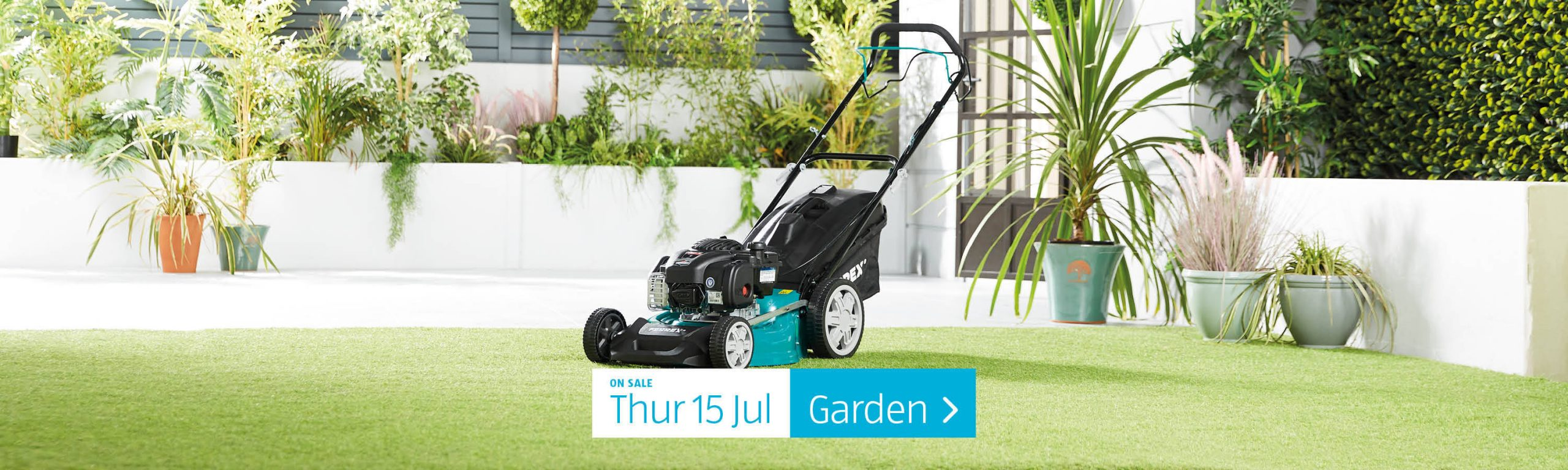 Aldi Special Buys Thursday, 15th July 2021 ALDI Garden