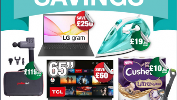Costco Offers 12th July to 1st August 2021