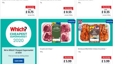 Preview Lidl Pick Of The Week valid from 10/6/2021 – 16/6/2021
