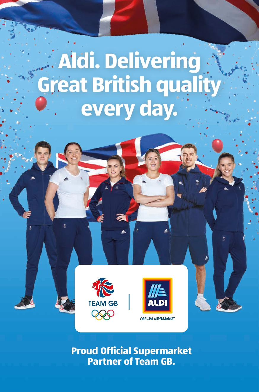 Aldi Leaflets Special Buys 25th July - 1st August 2021