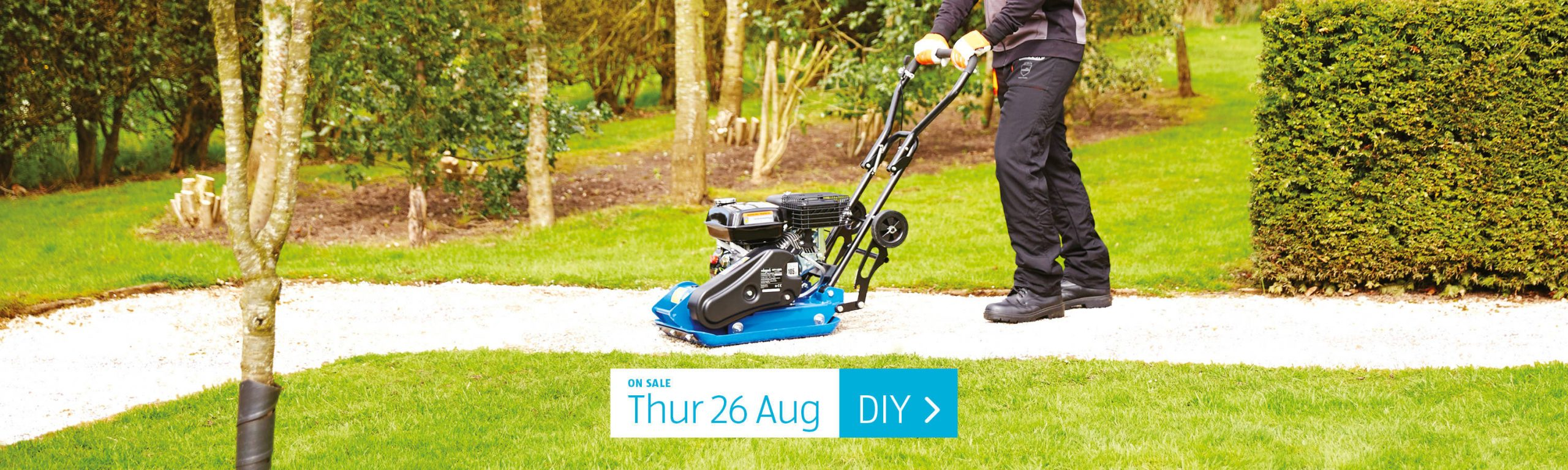 ALDI DIY Tools Special Buys Thursday, 26th August 2021