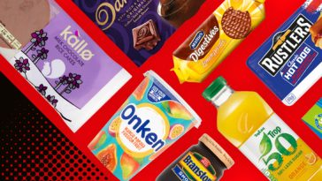LIDL The Big 99p Event Offers From Thursday, 19th August 2021