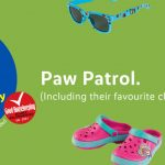 LIDL Paw Patrol Offers From Thursday 19th August 2021