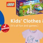 LIDL Kid's Clothes Toys Offers From Thursday, 26th August 2021