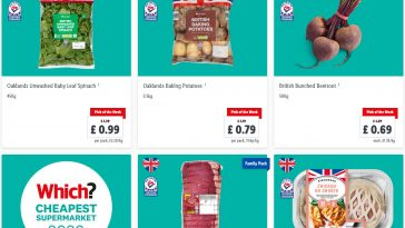 Preview Lidl Pick Of The Week valid from 16/9/2021 – 22/9/2021