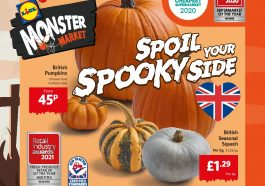 Lidl Offers 28/10/2021 - 3/11/2021