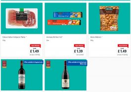 Lidl Super Weekend From 15th October – 17th October 2021 LIDL Weekend Offers